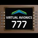 Virtual CDU 777 icon