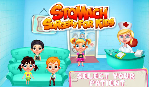 Stomach Surgery Doctor Games v1.0.1