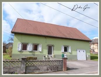 maison à Meisenthal (57)