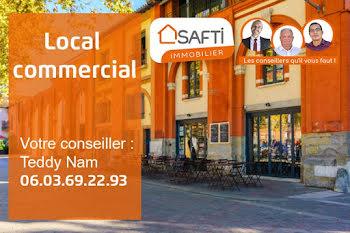 locaux professionels à Moissac (82)
