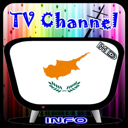 Info TV Channel Cyprus HD