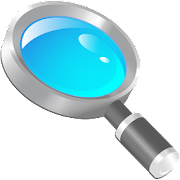 App Magnifier, Magnifying Glass with Flashlight APK for Windows Phone