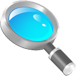 Magnifier, Magnifying Glass with Flashlight 3.5.4 (Premium)
