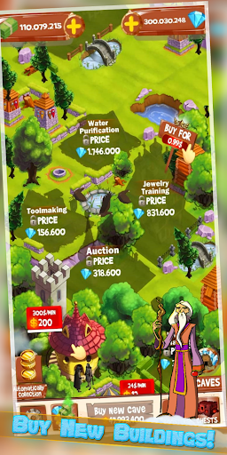 City Builder - Clicker & Tycoon apkdebit screenshots 16