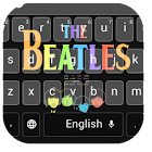 Love Beatles Keyboard Theme icon