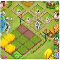 Farm Games icon