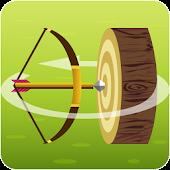 Flip Archery