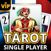 Tarot Offline - Single Player Card Game