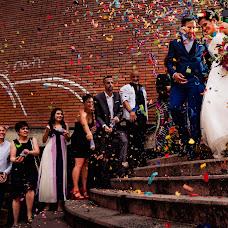 Wedding photographer Khoi Le (khoilephotograp). Photo of 27.07.2018