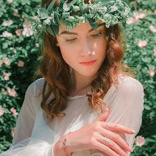 Wedding photographer Valeriya Solnyshkina (thesuninsideme). Photo of 02.06.2017
