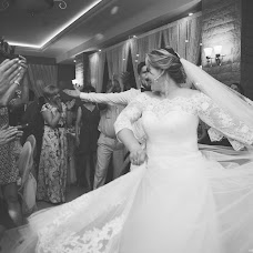 Wedding photographer Natalya Gaydova (NaGaida). Photo of 28.07.2017