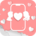 Meetiny: Live Video Chat icon