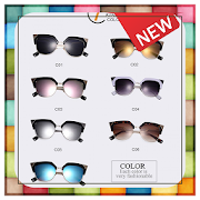 Glasses Fashionable by tasukiapps icon