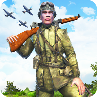 Baixar Call of Honor 2: WW2 Shooting Game para Android