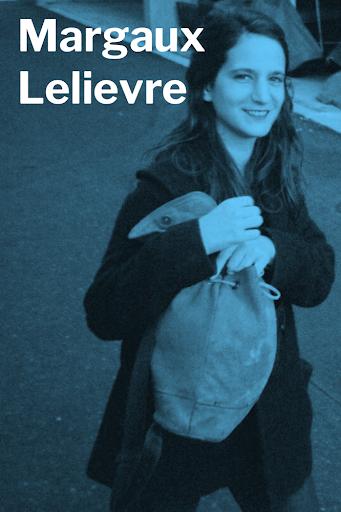Margaux Lelièvre