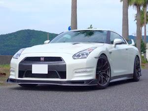 NISSAN GT-R  のカスタム事例画像 ひろさんさんの2021年09月26日18:49の投稿