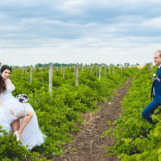 Wedding photographer Roman Venikov (romani41985). Photo of 07.10.2015
