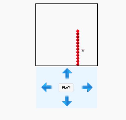 Super Simple Snake Game