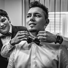 Wedding photographer Georgian Malinetescu (malinetescu). Photo of 23.11.2017
