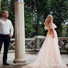 Wedding photographer Vitaliy Kvant (KBAHT). Photo of 14.09.2017