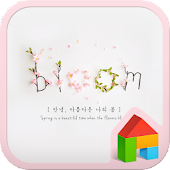 Bloom DodolLauncherTheme