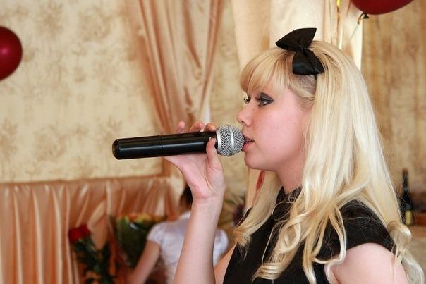 Анастасия Заякина в Челябинске