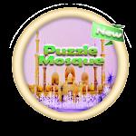 Beautiful Mozque Puzzle