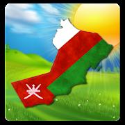 Oman Weather