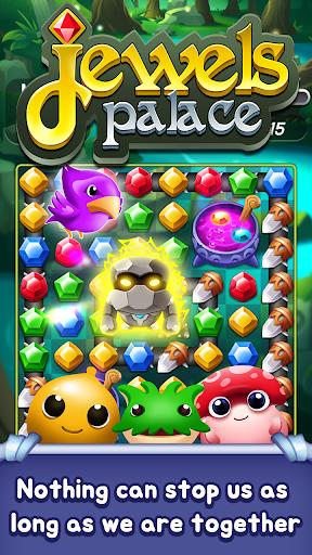 Jewels Palace : Fantastic Match 3 adventure 0.0.8 app download 4