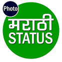 Marathi Photo Status icon