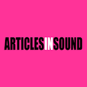 Articles In Sound