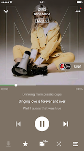 JOOX Music- screenshot thumbnail