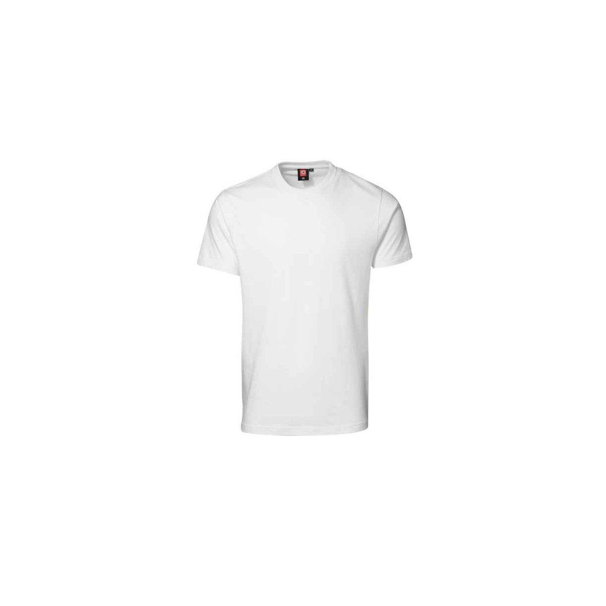 Et billede, der indeholder beklædning, skjorte, ser, stående  Automatisk genereret beskrivelse