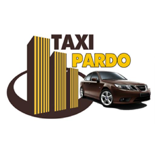 Taxi Pardo - Conductor