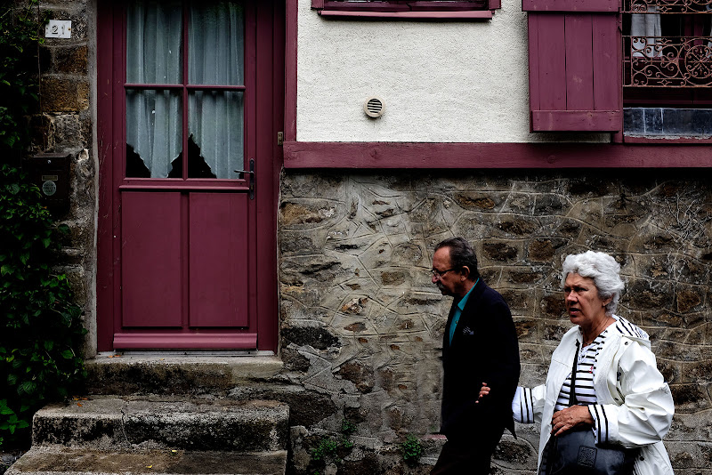 per le srade di Francia  di faranfaluca
