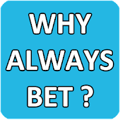 Why Always Bet 2.0 Betting Tip