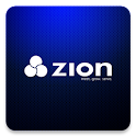 Zion Church: App icon