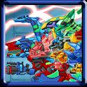 Dino Robot - Dino Corps. icon