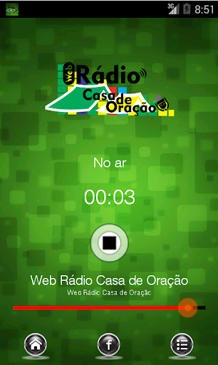 Radio Casa de Oracao