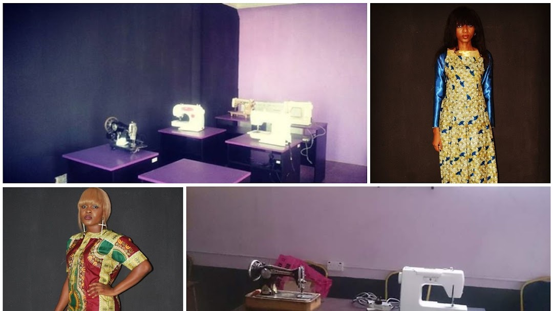 Skinart Fashion House Fashion Design School In Ajah Lagos