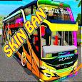 Mod Bussid Skin Ban icon