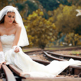 by Piko Prakoso - Wedding Bride