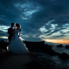 Wedding photographer Rubén Santos (rubensantos). Photo of 16.02.2017