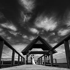 Wedding photographer Vitaly Nosov (vitalynosov). Photo of 19.07.2018