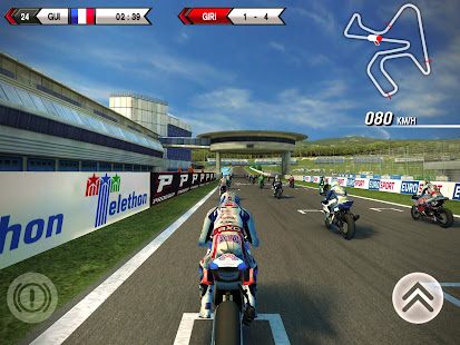SBK15 Official Mobile Game 8
