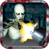 Apocalypse of Zombies! Shooter