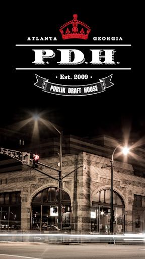 Publik Draft House