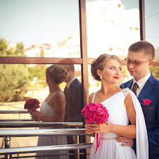 Wedding photographer Mariya Zager (MZAGER). Photo of 16.08.2016