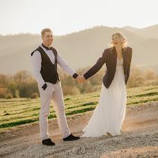 Wedding photographer Anastasiya Stepanova (Nansyfoto). Photo of 22.11.2017