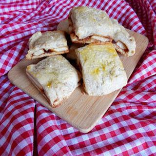 Apple Pie Biscuits